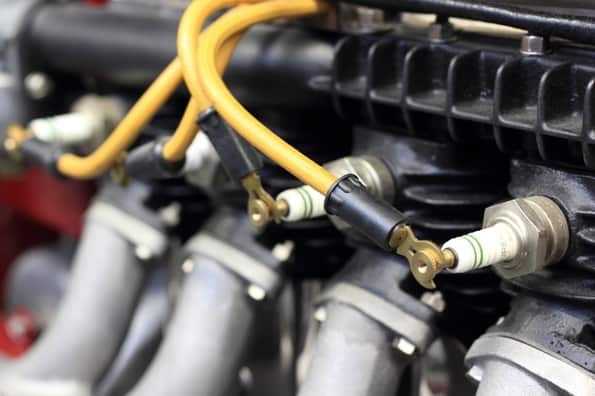 bad ignition coil signs