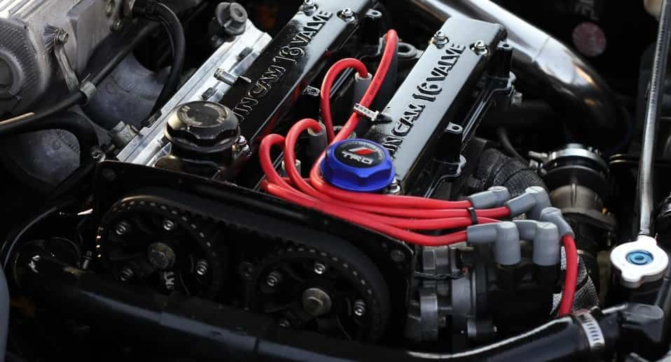 how to replace an ignition coil